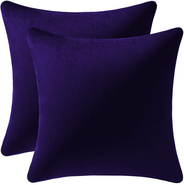 Praying Woman Velvet Bling Pillow Cover 18x18 - Superior Boutique