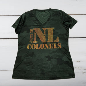 No Limit Colonels Bling Shirt - Superior Boutique