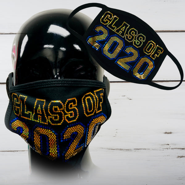 Class of 2020 Bling Shirt - Superior Boutique
