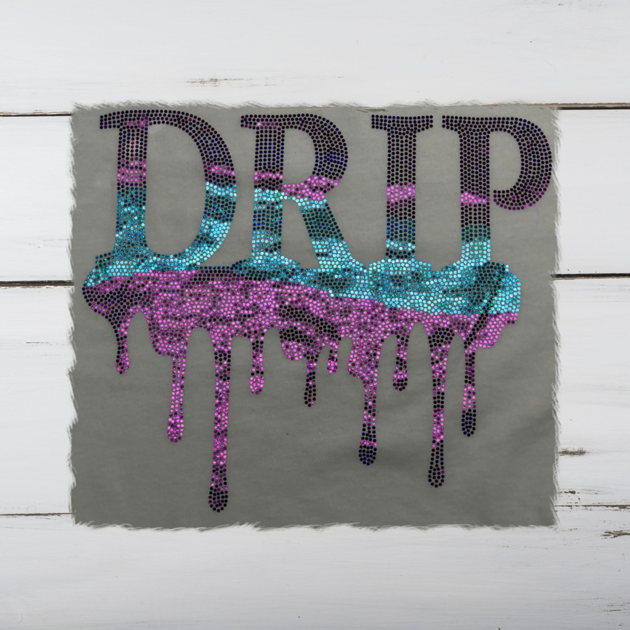 Drip Bling Shirt - Superior Boutique