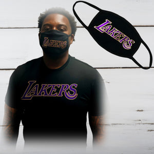 LAKERS Matte Finish Shirt (Men)
