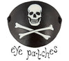 Leather Pirate Eye Patches