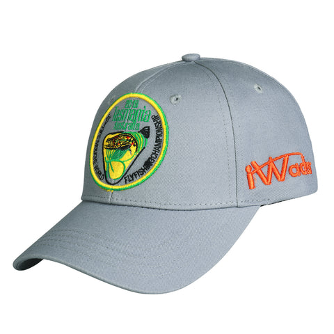 2019 WFFC Official Fishing Cap