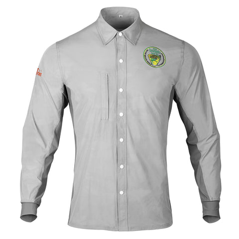 Elastic Fishing Shirt - 39th WFFC Official