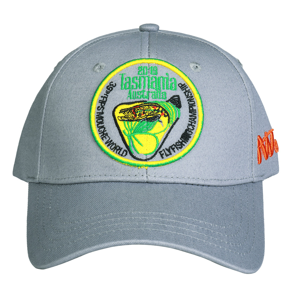 39th WFFC Official Fishing Cap