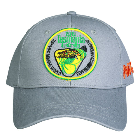 Fishing Cap - 39th WFFC Official