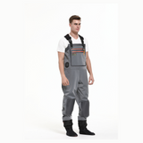GT-STRETCH™ 3S Chest Waders - 100% Handmade