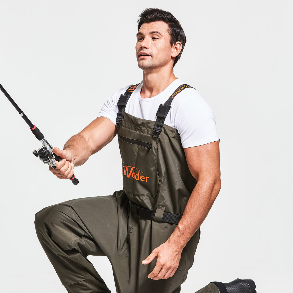 2019 WFFC Limited Edition S1  Breathable Waders