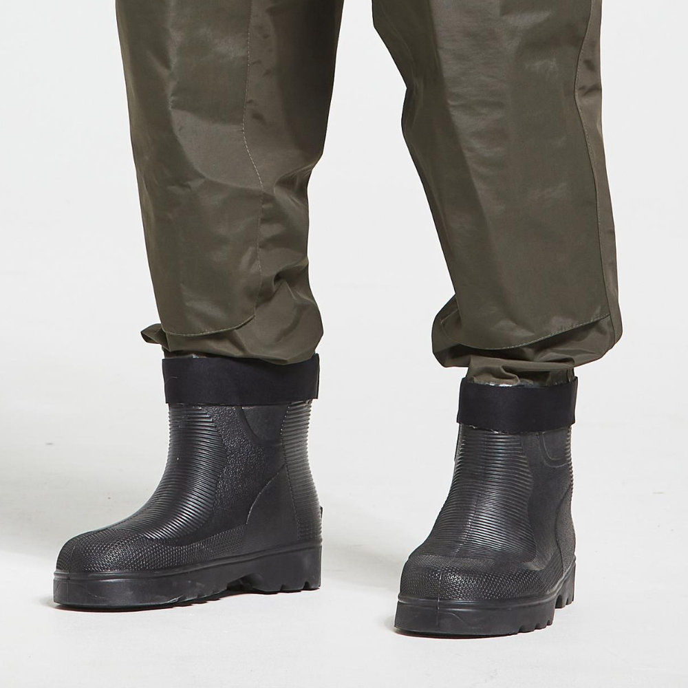 B1 Ultralight Bootfoot Breathable Waders