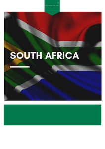 The South Africa Bundle