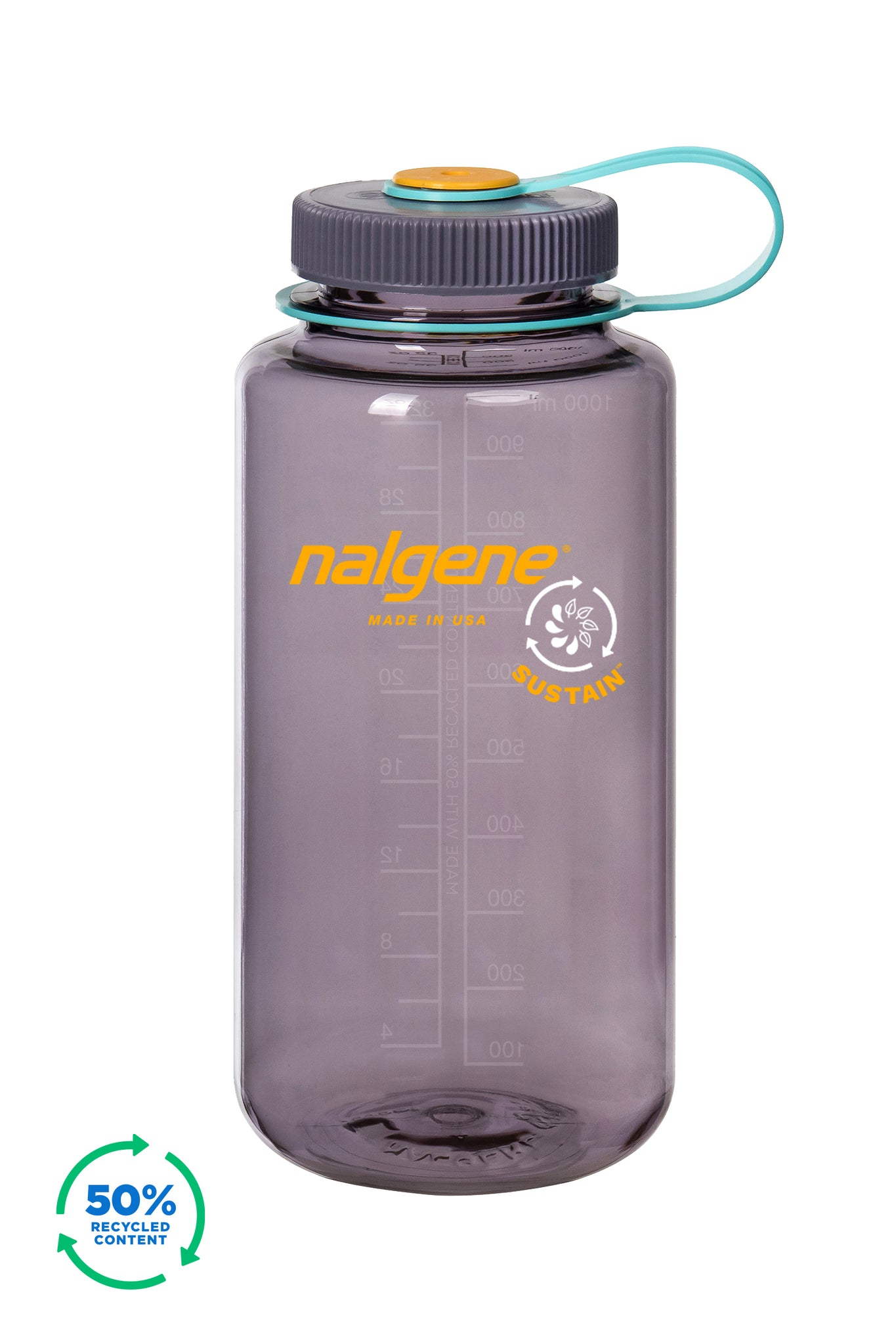 Nalgene 32oz Sustainable Bottle