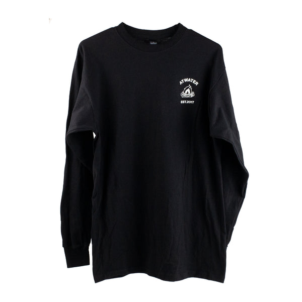 CAMP LONG SLEEVE
