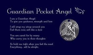 A Guardian Angel For Your Pocket