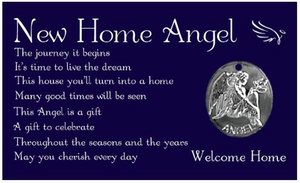 New Home Angel