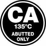 CA-135 rating