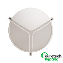 Eurotech LED Tri-Split Eyelid Wall Light - The Lighting Shop NZ