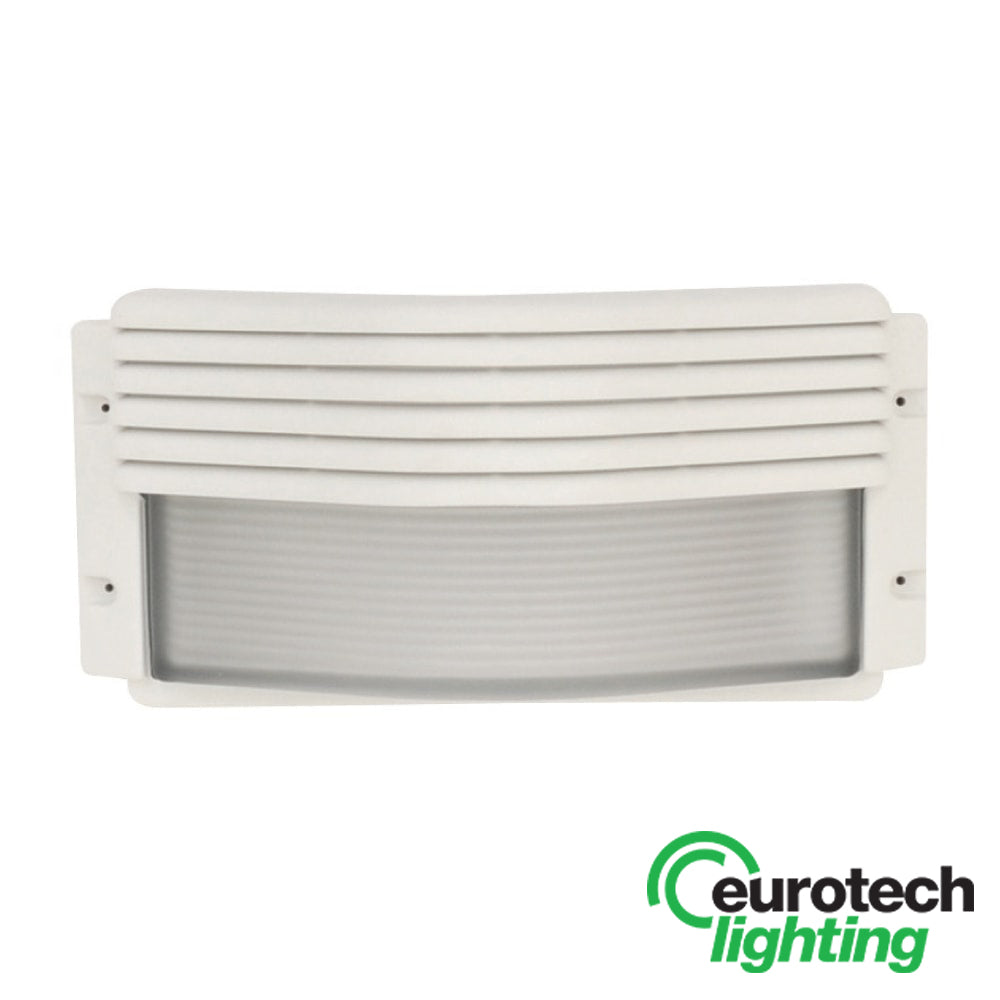 Eurotech Plastic Eyelid LED Wall Light - The Lighting Shop NZ