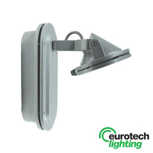 Eurotech Tiltable Wall-Mounted Floodlight