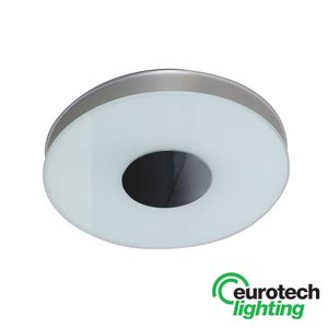 Eurotech Ceiling Button - The Lighting Shop NZ