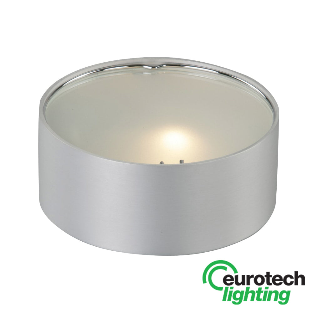 Eurotech Cylindrical Ceiling Light