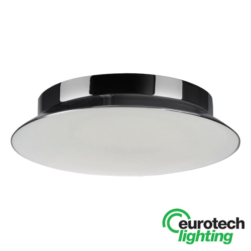 Eurotech Modern Ceiling Button - The Lighting Shop NZ