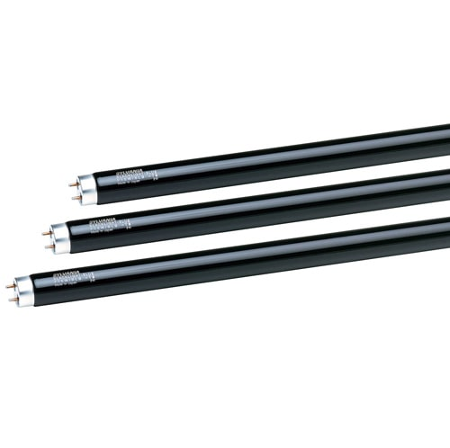 Sylvania T8 Black light Fluorescent Lamp