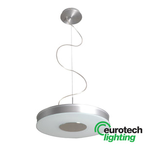 Eurotech Sophisticated Pendant - The Lighting Shop NZ