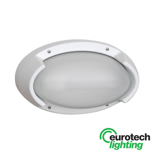 Eurotech LED Klio Wall Light - The Lighting Shop NZ