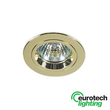 Eurotech Round LED Downlight Kit - The Lighting Shop NZ