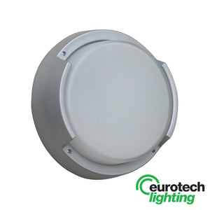 Eurotech LED Simple Exterior Wall Light - The Lighting Shop NZ