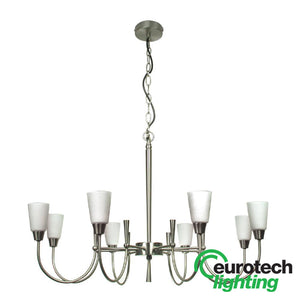 Eurotech LED Crown Pendant - The Lighting Shop NZ