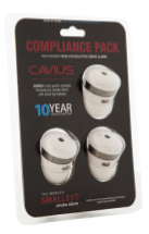 Cavius Compliance Pack - The Lighting Shop NZ