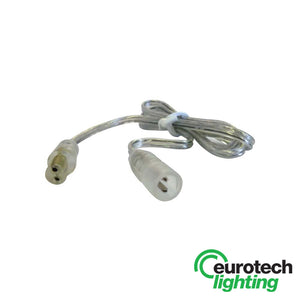Eurotech Cable extension for LED strip light - The Lighting Shop NZ