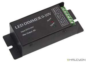 Halcyon LED 0-10V Dimming Controller