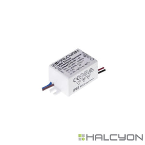 Halcyon LED Mini Constant Current IP65 Non Dimmable