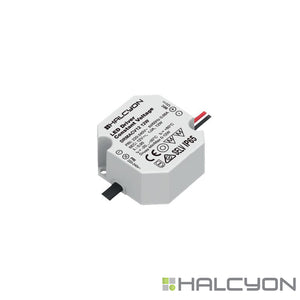 Halcyon LED Mini Constant Voltage IP65 12V / 24V
