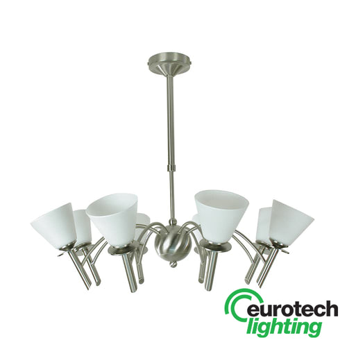 Eurotech LED Cornucopia Pendant - The Lighting Shop NZ