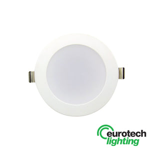 Eurotech Econo LED Downlights - The Lighting Shop NZ