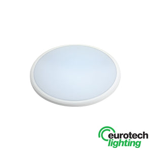 Eurotech Medium LED Button Light - The Lighting Shop NZ