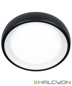 Halcyon LED Surface Mount Button – Lunar Series Medium