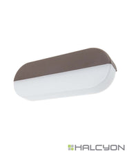 Halcyon LED Exterior Surface Mount – Brick Light Series II