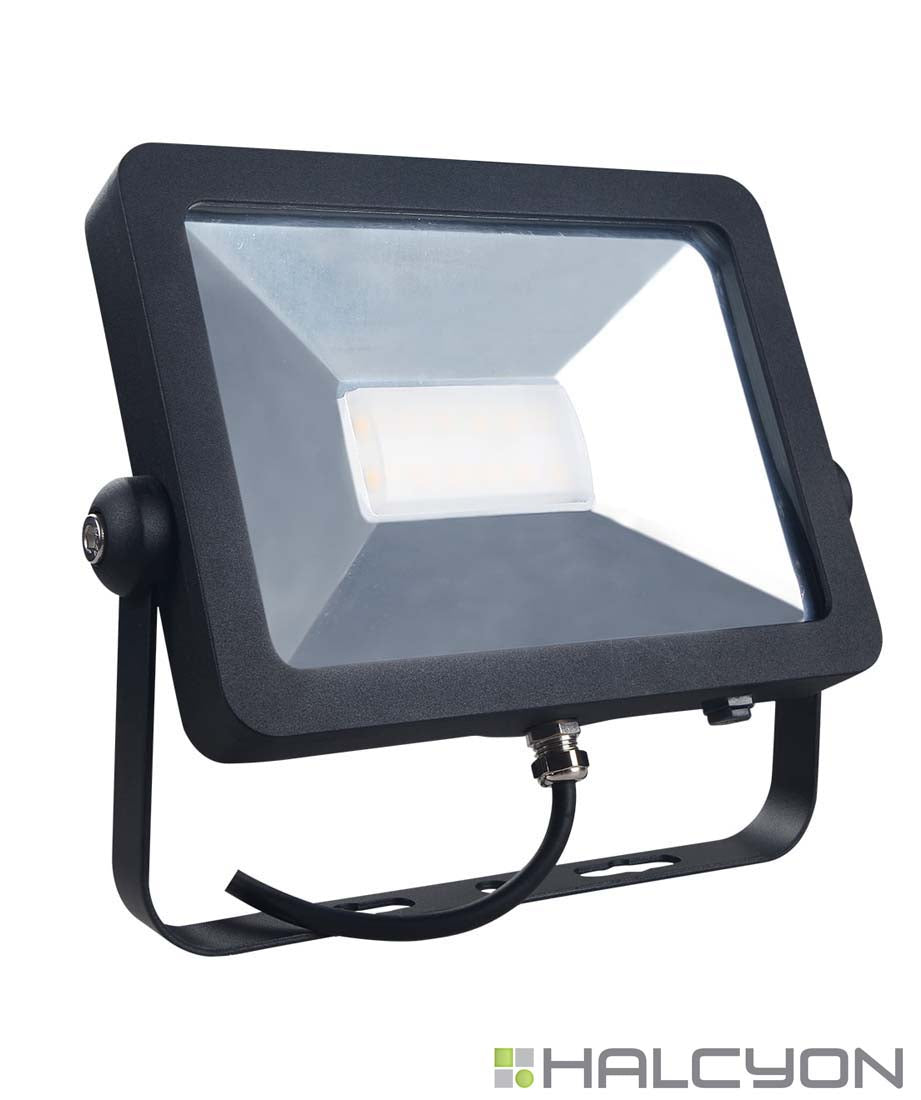 Halcyon LED Exterior Landscape / Architectural 30W Surface Mount Flood