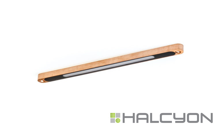 Halcyon LED Exterior Linear Strip 250mm – Stair / Effect Lighting