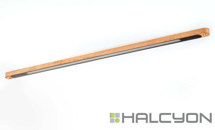 Halcyon LED Exterior Linear Strip 450mm – Stair / Effect Lighting