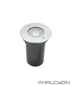Halcyon LED 6.5W Uplight Low Glare Round Standard