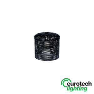 Eurotech Perforated Mesh Heat Can for Fixed Downlights - The Lighting Shop NZ