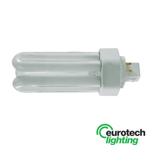 Eurotech Compact Fluorescent Lamps for External Starters - The Lighting Shop NZ