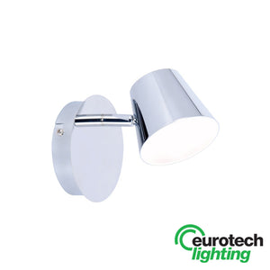 Eurotech Single Glow LED Spotlight - The Lighting Shop NZ