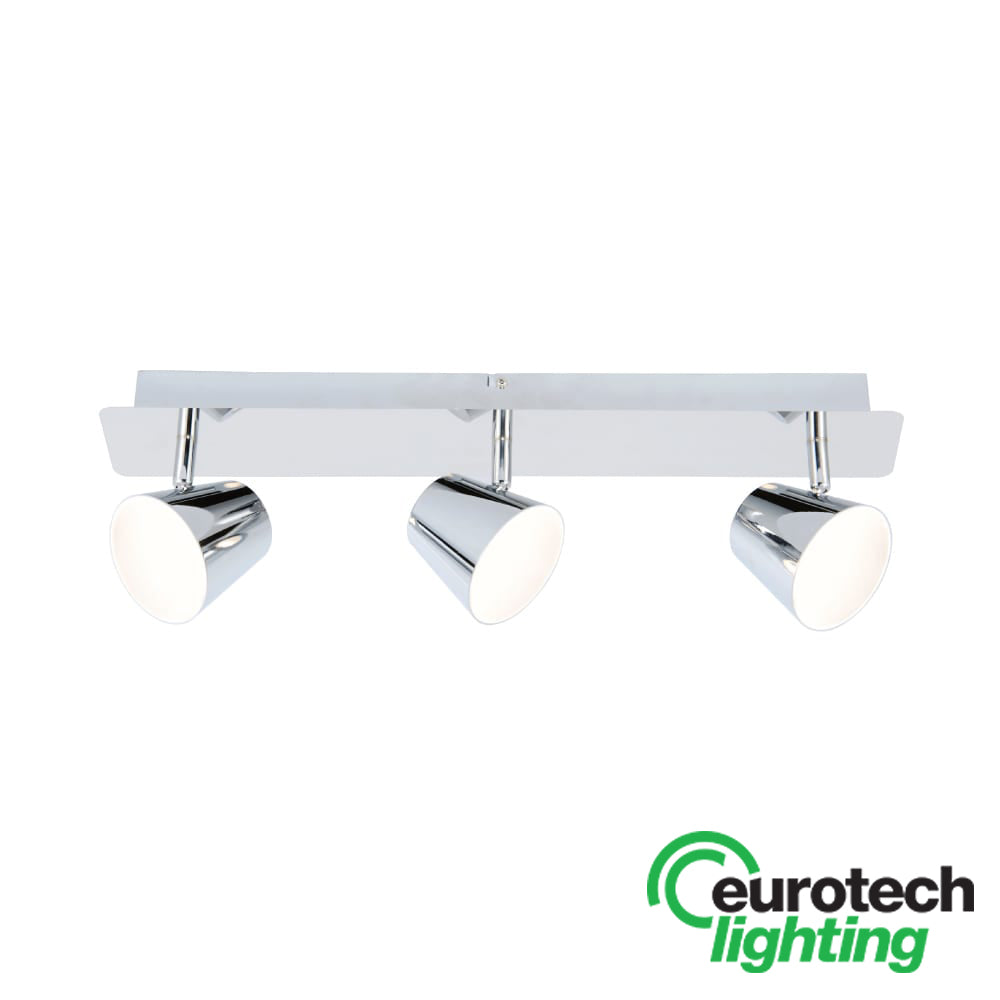 Eurotech Triple Glow LED Spotlight