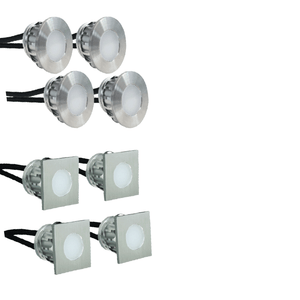 Homelighting Versatile LED Decklights